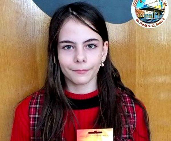 Eliza Iliescu, fiica celei mai batrane mama din lume