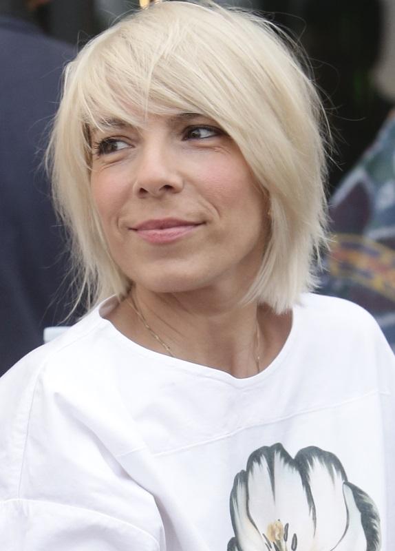 Maria Radu