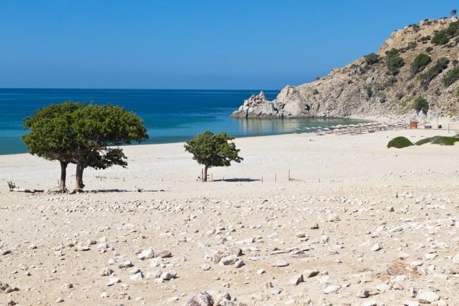 Samothraki Greece1