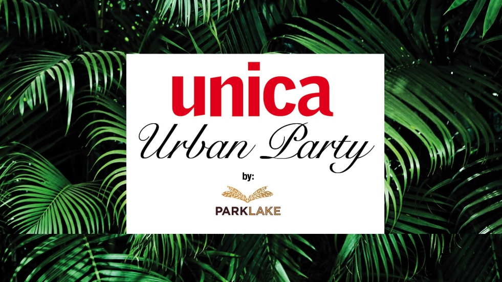 urban party unica