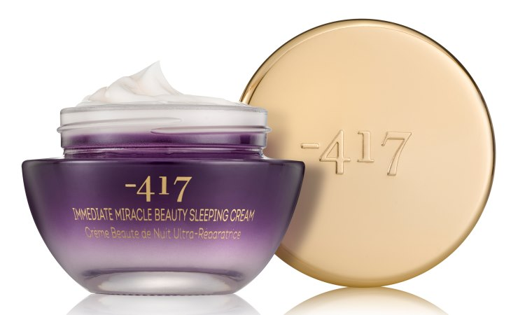 -417 Beauty Sleeping Cream