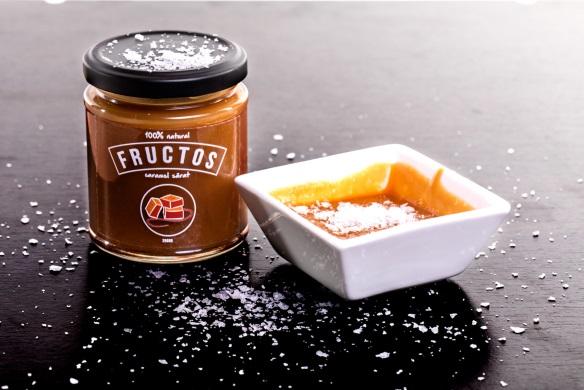 Caramel Sarat fructos
