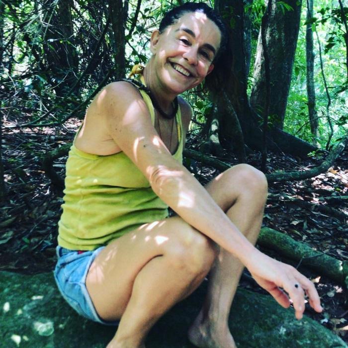 Sclava isaura- Lucelia santos 61 de ani