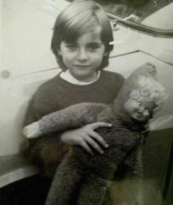 Cum era poreclită Iulia Albu în copilărie și adolescență