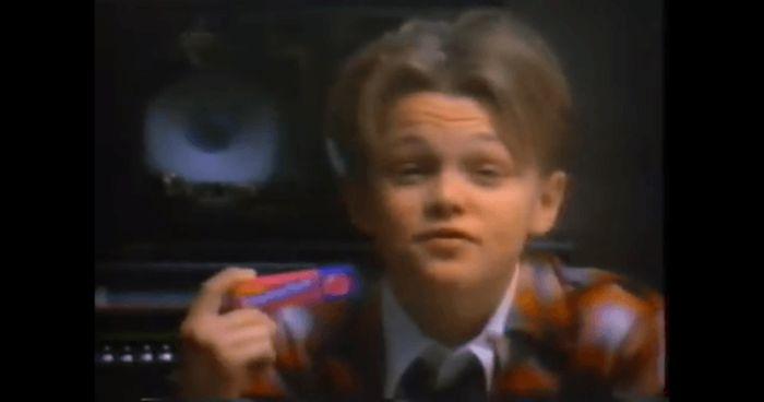 10 vedete de la Hollywood care în copilărie au apărut în reclame
