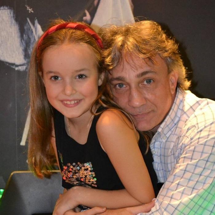 Cum arată fiica Ralucăi Moianu. A luat locul 3 la Miss Boboc