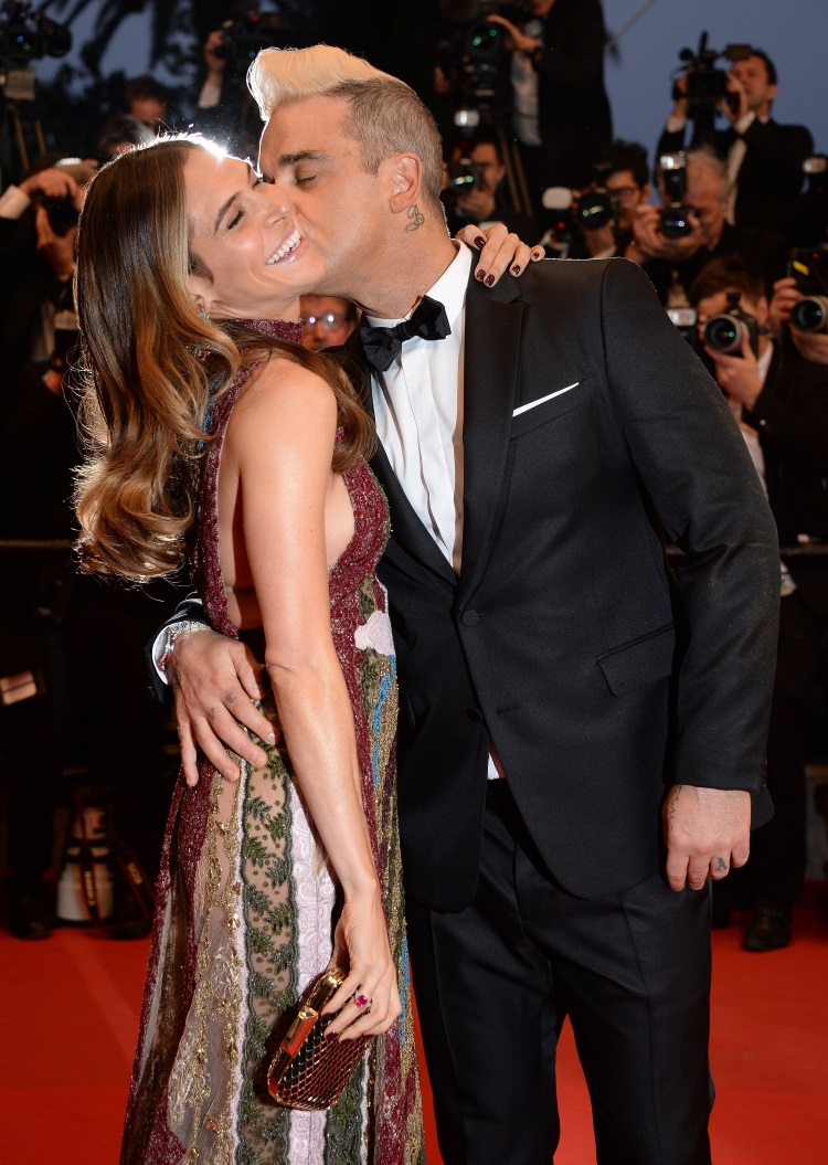 robbie williams si ayda field