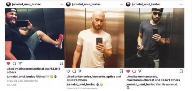 Iulia Albu, atac dur la adresa lui Mihai Bendeac