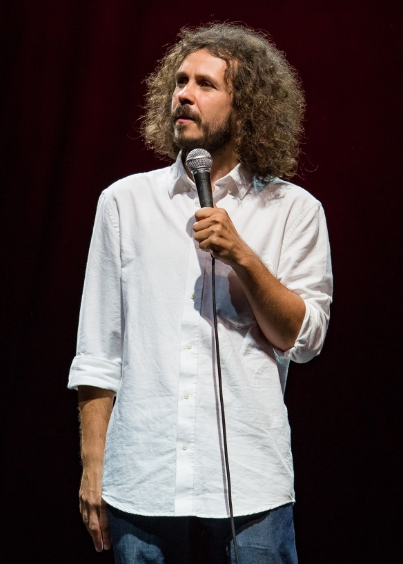 Costel stand up comedy