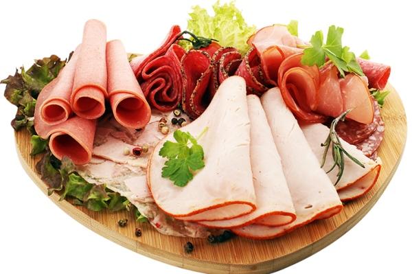 Felul principal: carne