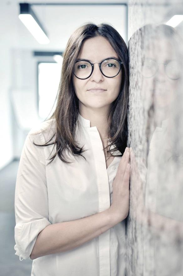 Monica Sache