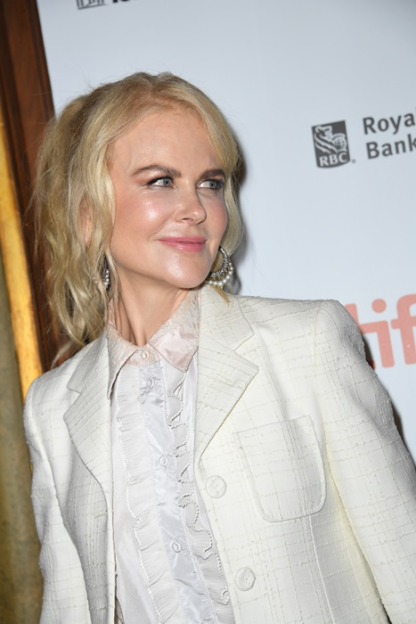 Actrita Nicole Kidman