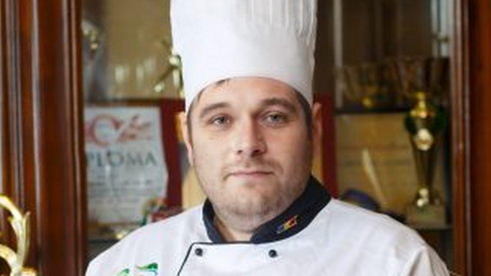 Un Chef român, la cea mai prestigioasă competiție mondială dedicată gastronomiei italiene