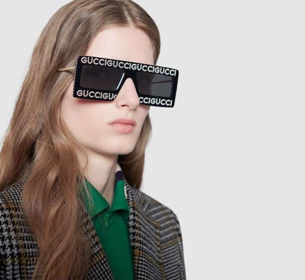 (P) Gucci Eyewear aniversează 1 an în România prin lansarea noii colecții de toamnă-iarnă '18-'19