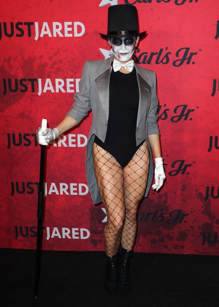 Jaina Lee Ortiz - Cele mai tari costume de Halloween 2018 - costume simple de halloween 2018