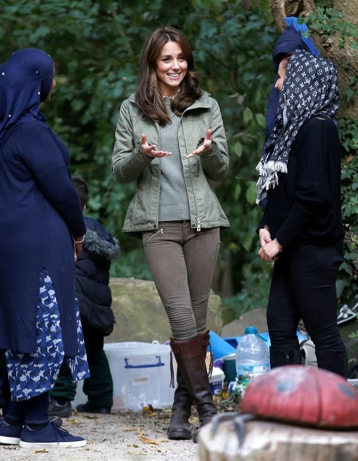 Kate Middleton, ducesa de Cambride