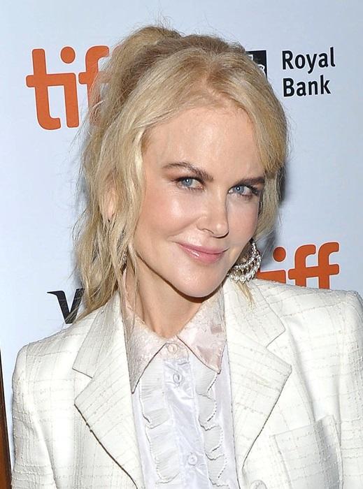 Nicole Kidman despre Tom Cruise