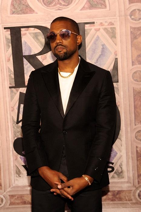 Rapperul-Kanye-West
