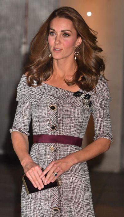 Kate Middleton, apariție fermecătoare la deschiderea unei galerii de artă