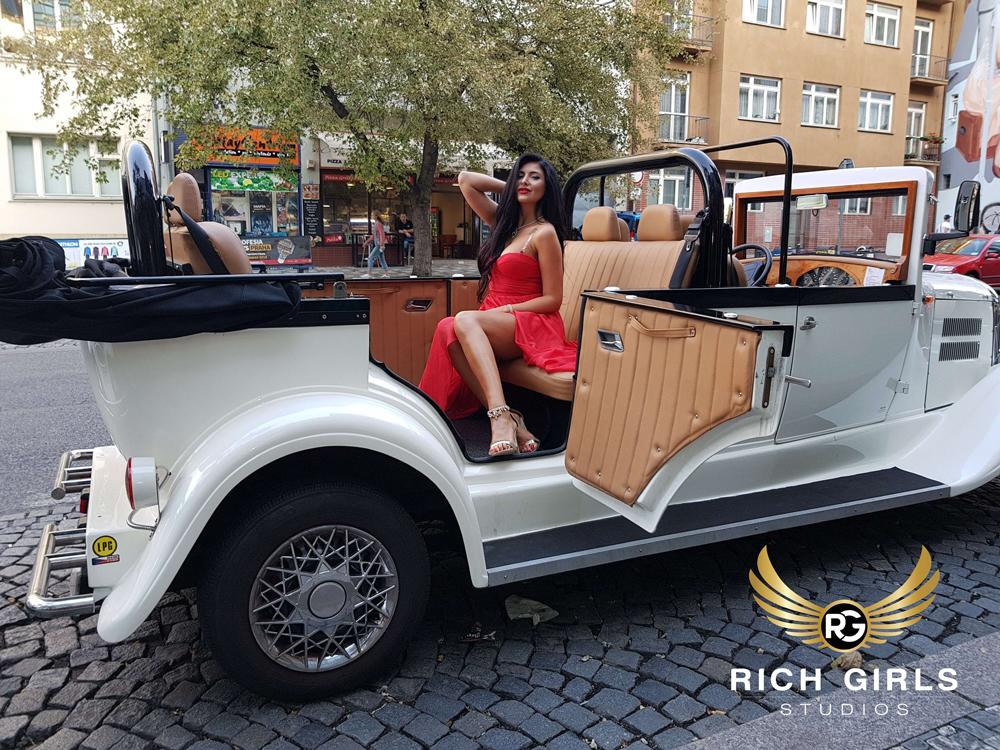 (P) Rich Girls Studios - Cel Mai Bun Studio din lume cu Cele mai premiate modele!
