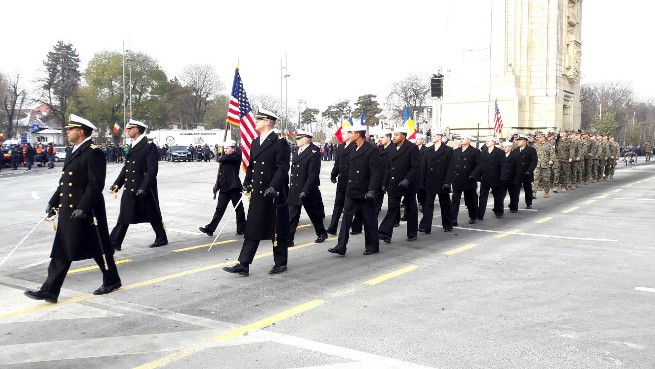 Parada Militară