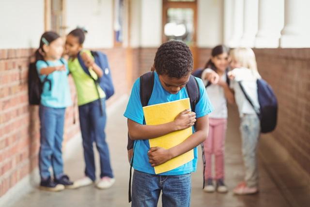 Bullying in scoli