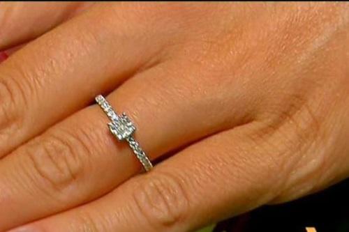 Monica Roșu s-a logodit. Cum arată inelul și când va avea loc nunta