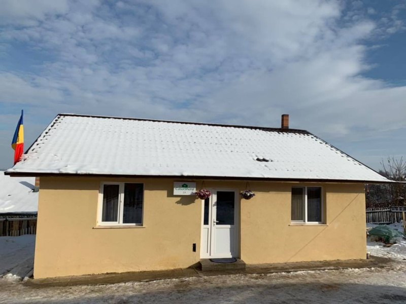 casa roxanei