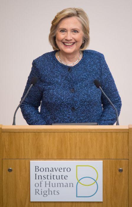 Cum arăta Hillary Clinton în tinerețe. Fosta Primă Doamnă a Americii, de o frumusețe răpitoare