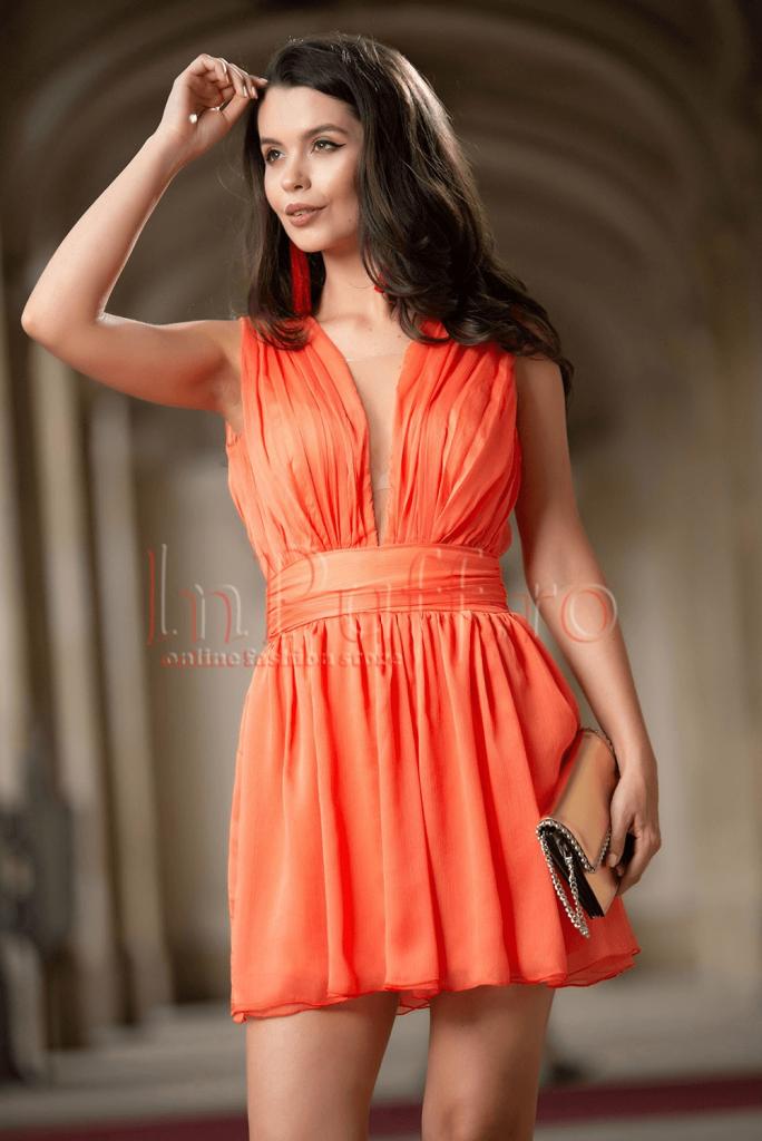 (P) Top 10 modele de rochii care fac furori in acest sezon
