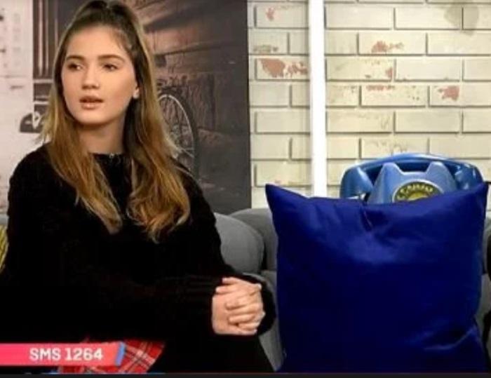 Cum arată fiica lui Nick, fostul coleg al Deliei din trupa N&D
