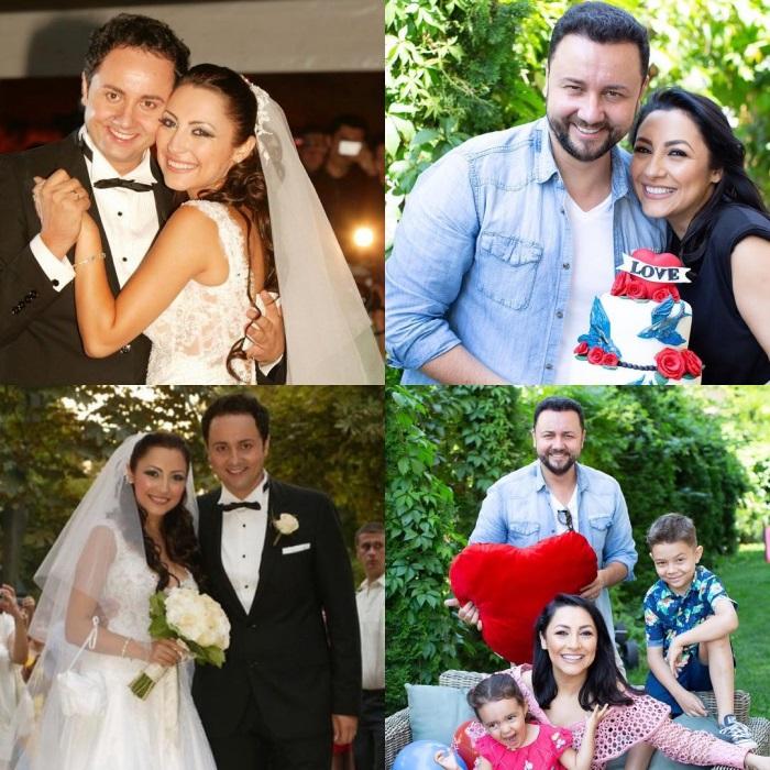 """Cătălin Măruță a spus adevărul despre sarcina Andrei: """"Ne place să avem o familie numeroasă"""""""