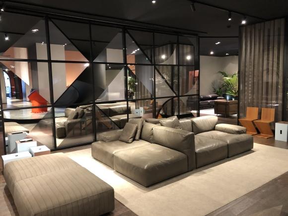 Tendințele anului 2019 în design interior