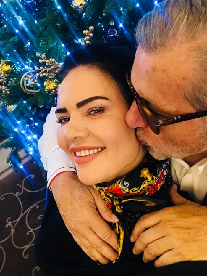 Ilie Nastase si Ioana Simion se casatoresc 1