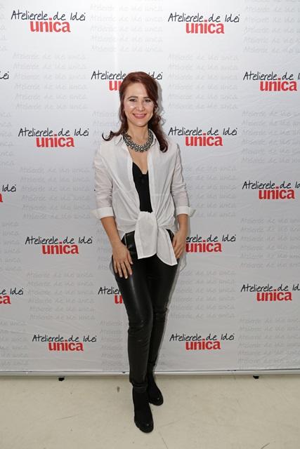 Irina Alionte