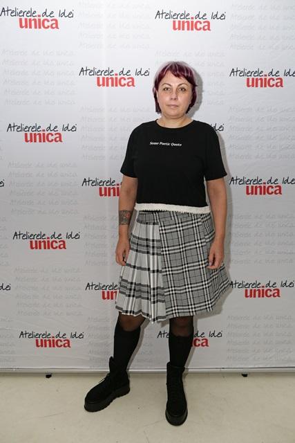 Miruna Stanculescu