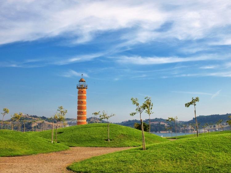Topul orașelor în care poți duce o viață sănătoasă, Lisabona