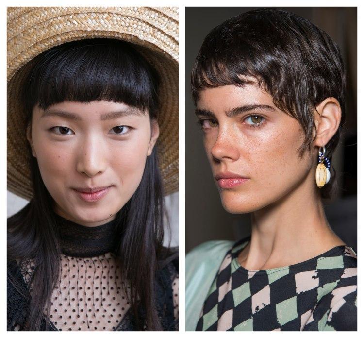 bretonul scurt la moda in 2019