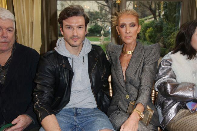 Celine Dion are un nou iubit, cu 16 ani mai tânăr FOTO