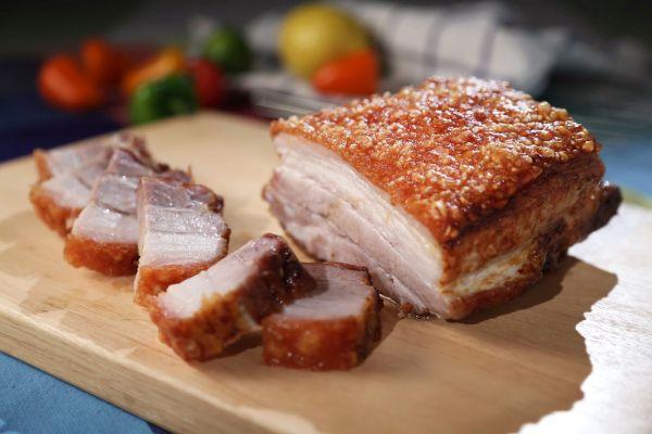 Grăsimea de porc, în top 10 cele mai nuritive alimente