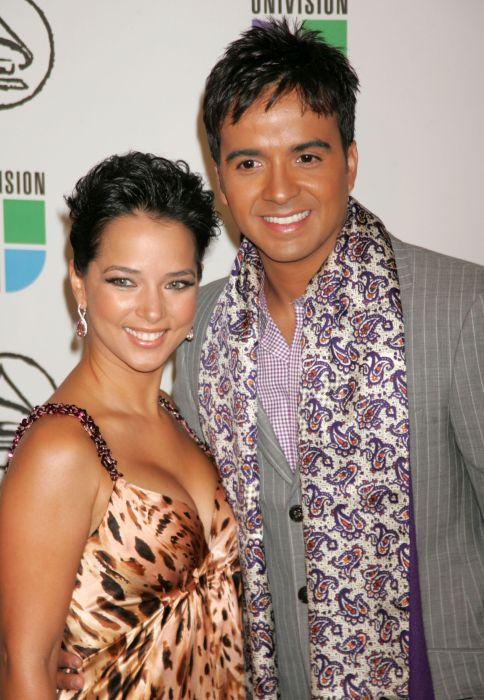 Luis Fonsi a fost căsătorit cu o celebră actriță de telenovele, dar au divorțat cu scandal