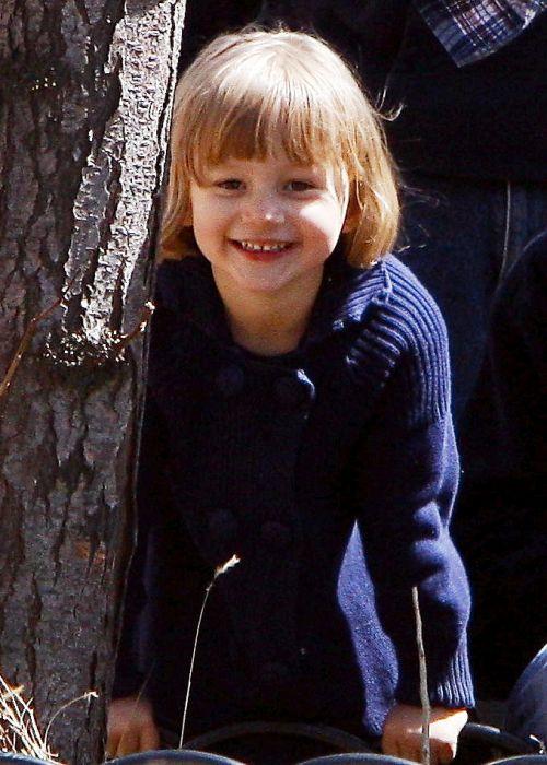 Cum arată fiica lui Heath Ledger, la 10 ani de la moartea regretatului actor