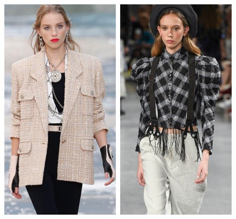 moda 2019. umeri XXL, sacouri si camasi