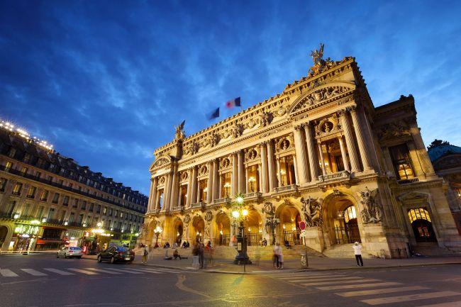 Top 15 cele mai frumoase teatre și opere din lume. Vezi pe ce loc se află Ateneul Român