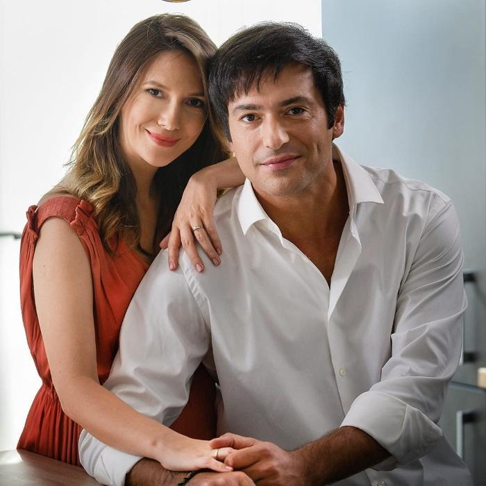 Adela Popescu si Radu Valcan 1