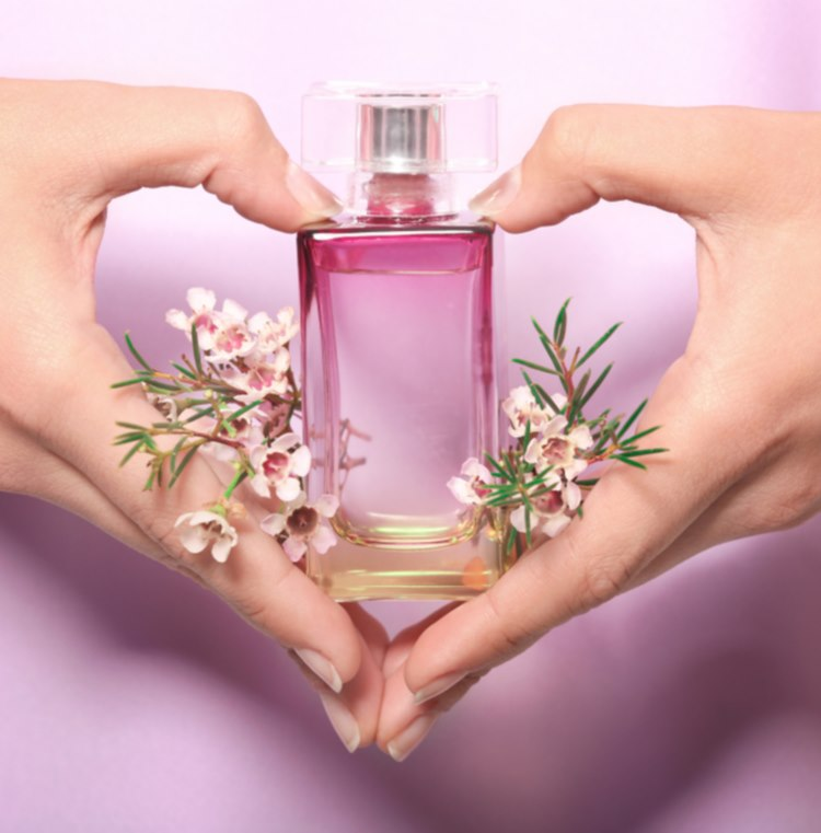 Cadouri de Valentine's Day 2019 parfum