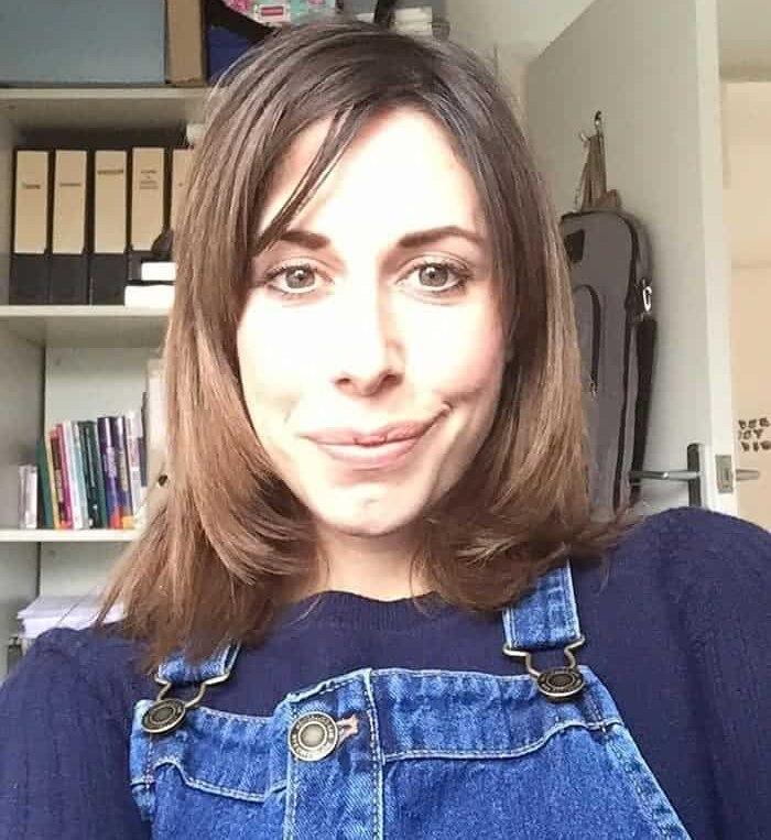 Lauren Mishcon