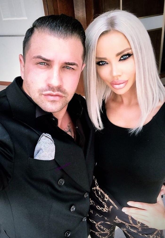 Bianca Dragusanu si Alex Bodi 1