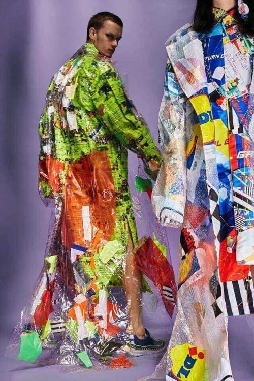 Noul val de designeri din moda românească