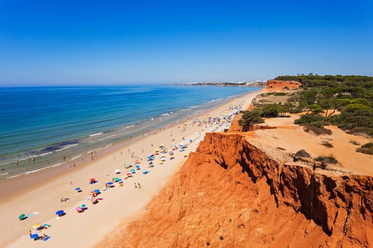Plaja Falesia, top 5 cele mai frumoase plaje din europa